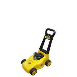 JCB Lawnmower Reviews