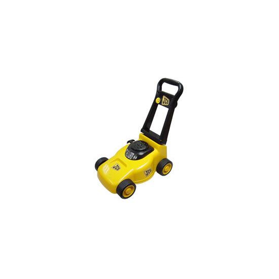 JCB Lawnmower
