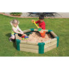 Photo of TP121 Forest Hexagonal Sandpit Toy