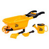 Photo of JCB Wheelbarrow Toy