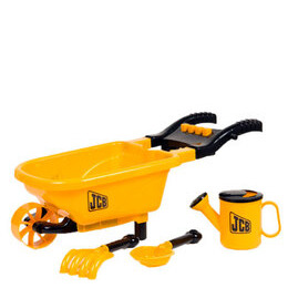 JCB Wheelbarrow Reviews