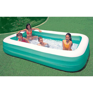 Photo of Intex 10FT Family Swim Centre Garden Equipment