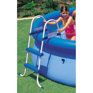 Photo of 10-12FT Pool Ladder Pool Accessory
