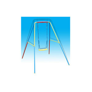 Photo of Singe Swing Set Toy