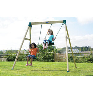 Photo of TP206 Forest Double Swing Toy