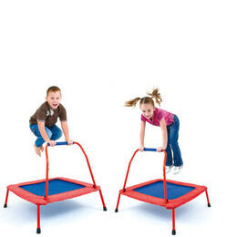 Folding Trampoline Reviews