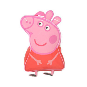 Photo of Peppa Pig PVC Back Pack Toy