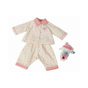 Photo of Baby Annabell Cuddle & Care Set Toy