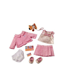 Baby Born VIP Fashion Set Reviews