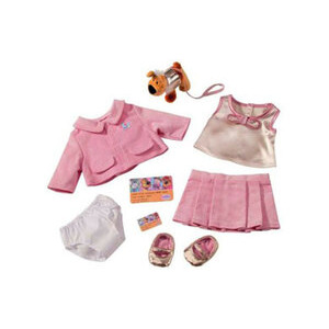 Photo of Baby Born VIP Fashion Set Toy