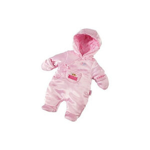 Photo of Baby Born Going Out Deluxe Set Toy