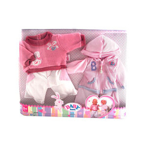Photo of Baby Born Twin Outfit Toy