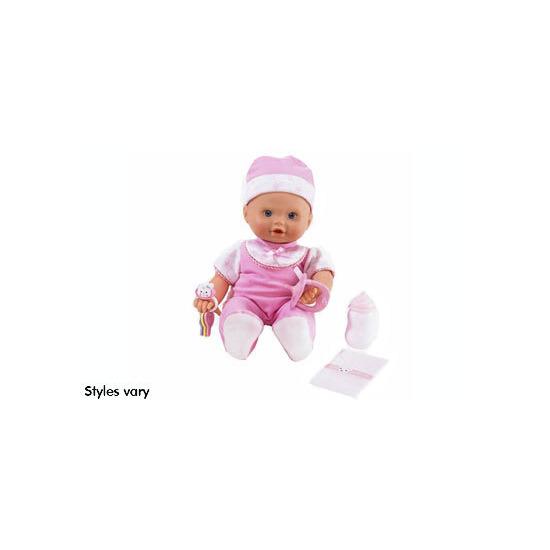 My Baby Cuddle 'n' Coo Doll