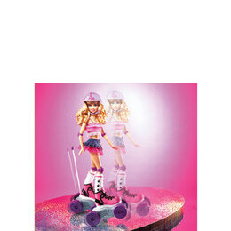 Barbie R/C Roller Girls Doll Reviews