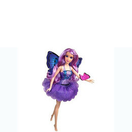 Barbie Mariposa Willa Doll Reviews