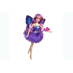 Photo of Barbie Mariposa Willa Doll Toy