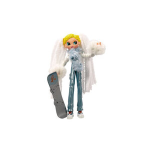Photo of Betty Spaghetty Winter Wow! Toy