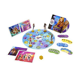 Photo of Hannah Montana DVD Game Toy