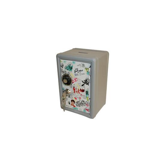 High School Musical 2 - Money Box Safe