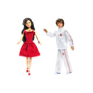 Photo of High School Musical Summer Romance Set Toy