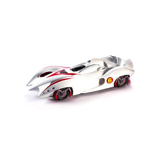 Hot Wheels Speed Racer Big Sounds - Mach 6