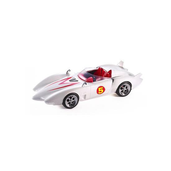 Hot Wheels Speed Racer Big Sounds - Mach 5