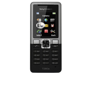 Photo of Sony Ericsson T280 Mobile Phone