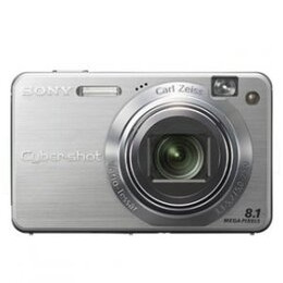 Sony Cyber-shot DSC-W150 Reviews