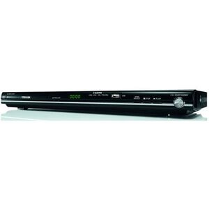Photo of Toshiba SD-580 DVD Player