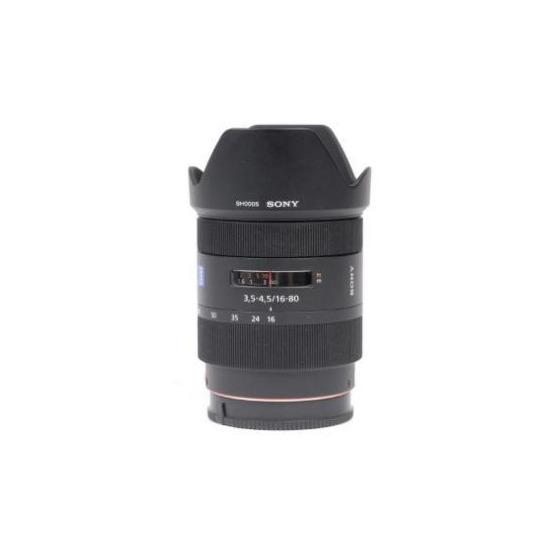 Sony SAL-1680Z Camera Lens