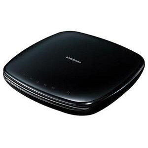 Photo of Samsung DVD-F1080 DVD Player