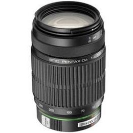 Pentax SMC DA 55-300mm ED f4-5.8 lens Reviews