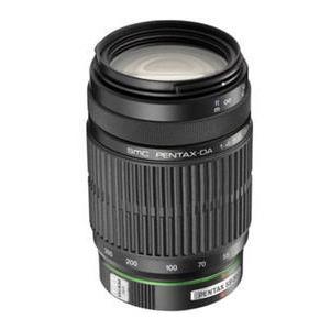 Photo of Pentax SMC DA 55-300MM ED F4-5.8 Lens Lens