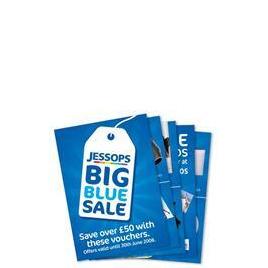Big Blue Sale Voucher Book Reviews