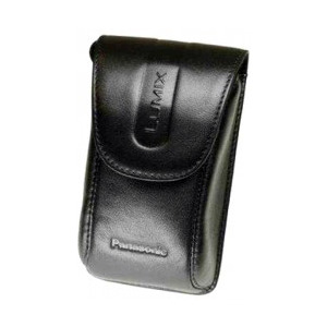 Photo of DMWD-CTZK Leather Case For DMC-TZ5 Camera Case
