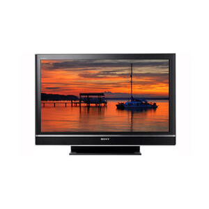 Photo of Sony KDL26T3000 Television