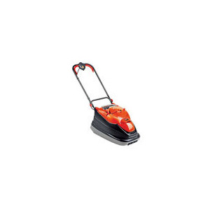 Photo of Flymo Vision Compact 330 Rotary Lawnmower Garden Equipment