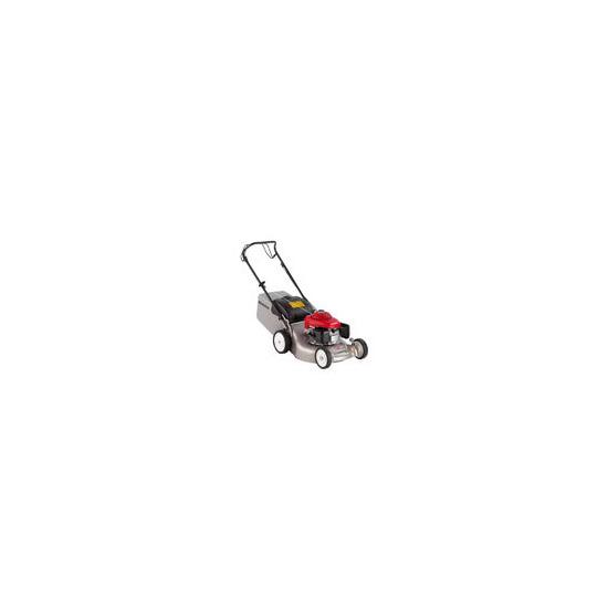 """Honda Izy HRG465SDE  18"""" 4.5hp Steel Deck Self Propelled Mower"""