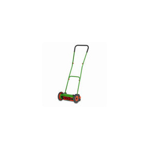 Photo of Brill Classic 30 Cylinder Push Lawnmower Garden Equipment