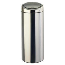 Brabantia 30Ltr Brilliant Steel Touch Bin Reviews