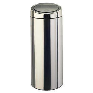 Photo of Brabantia 30LTR Brilliant Steel Touch Bin Bin