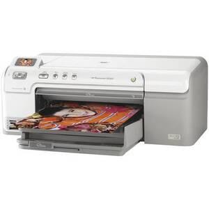 Photo of HP D5360 Printer