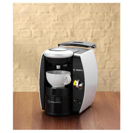 BOSCH 24 COFFEE MAKER