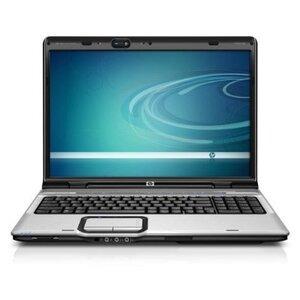 Photo of HP DV9820EA Laptop