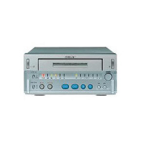 Photo of Sony TCSD1 Cassette Player