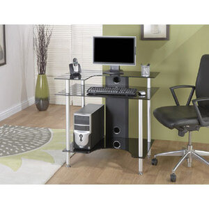 Photo of Jual Furnishings PC002-SRB Office Furniture