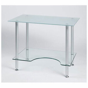 Photo of Jual Furnishings PC005-LTF Computer Desk