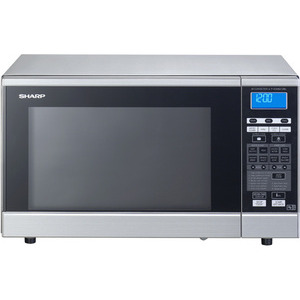 Photo of Sharp R-86ST Microwave