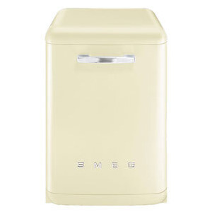 Photo of Smeg DF6FABP Dishwasher