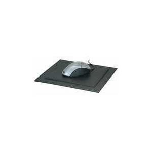 Photo of Allsop Black Mouse Mats Computer Peripheral